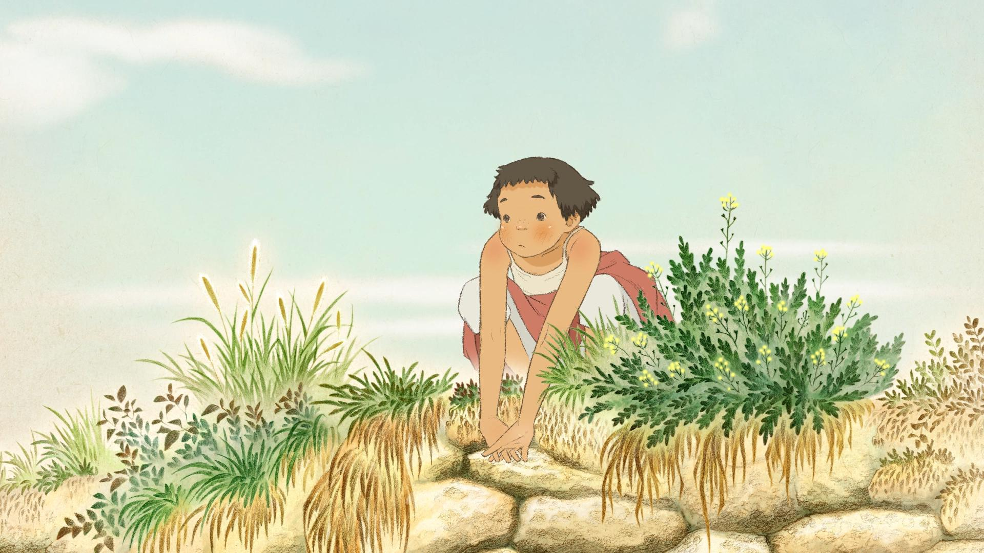 Image du film Boriya