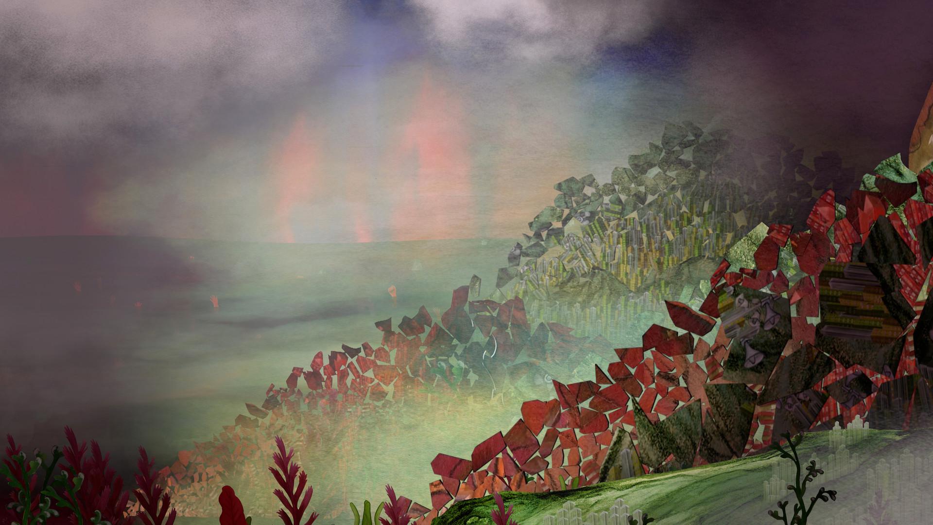 Image du film Earthfall